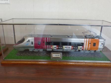 JR四国多度津工場 3 鉄道模型
