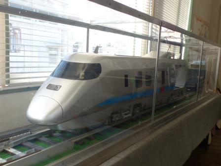 JR四国多度津工場 5 鉄道模型