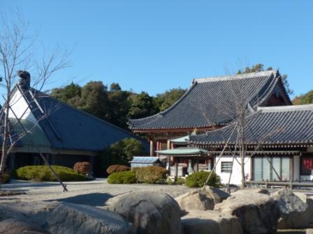 屋島寺 2