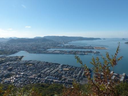 屋島からの風景 2