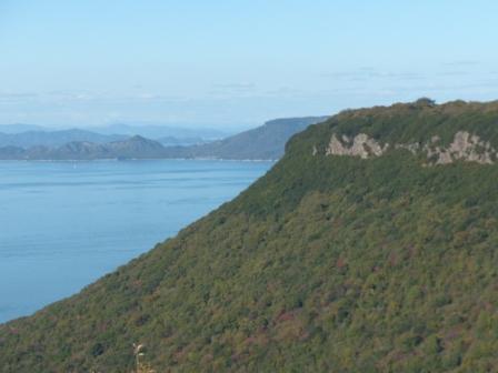 屋島からの風景 7