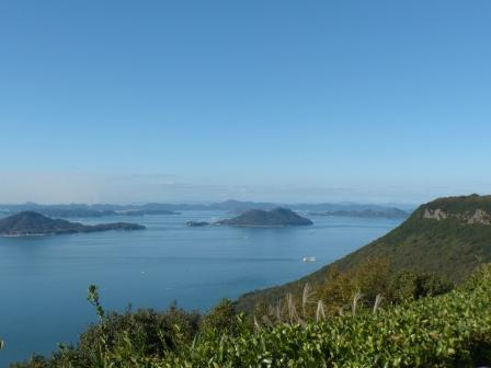 屋島からの風景 6