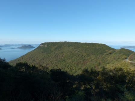 屋島からの風景 8