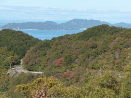 屋島からの風景 9