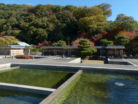 二之丸史跡庭園 3