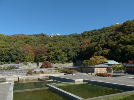 二之丸史跡庭園 2