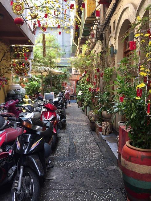近代化センターベトナム旅行 (39)