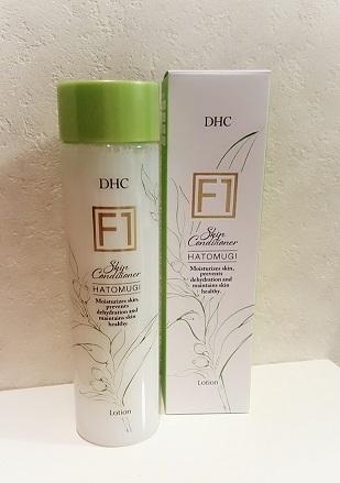 DHC ハトムギ化粧水