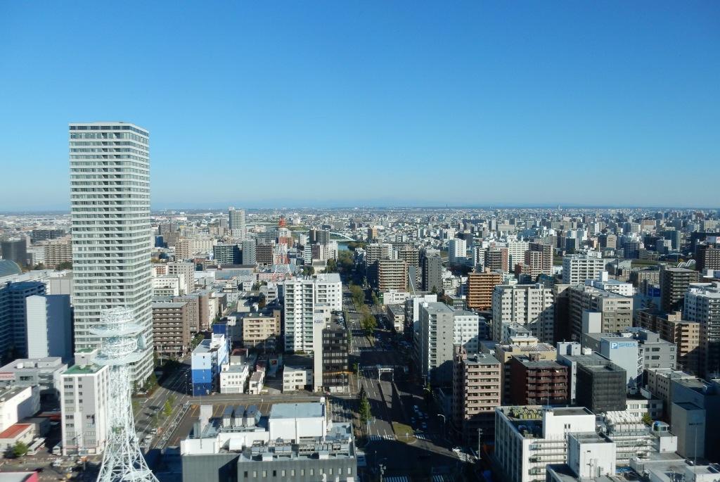 札幌小樽 145