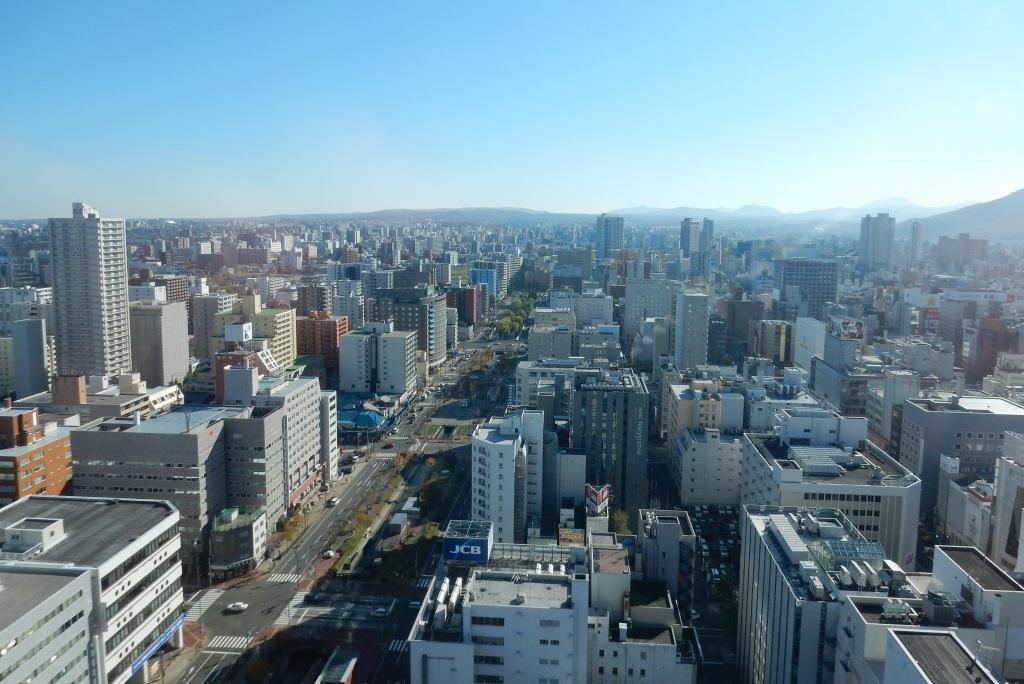 札幌小樽 157