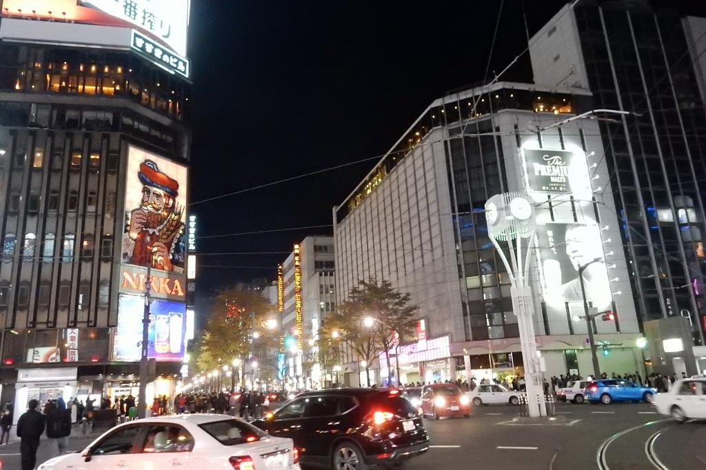 札幌小樽 208