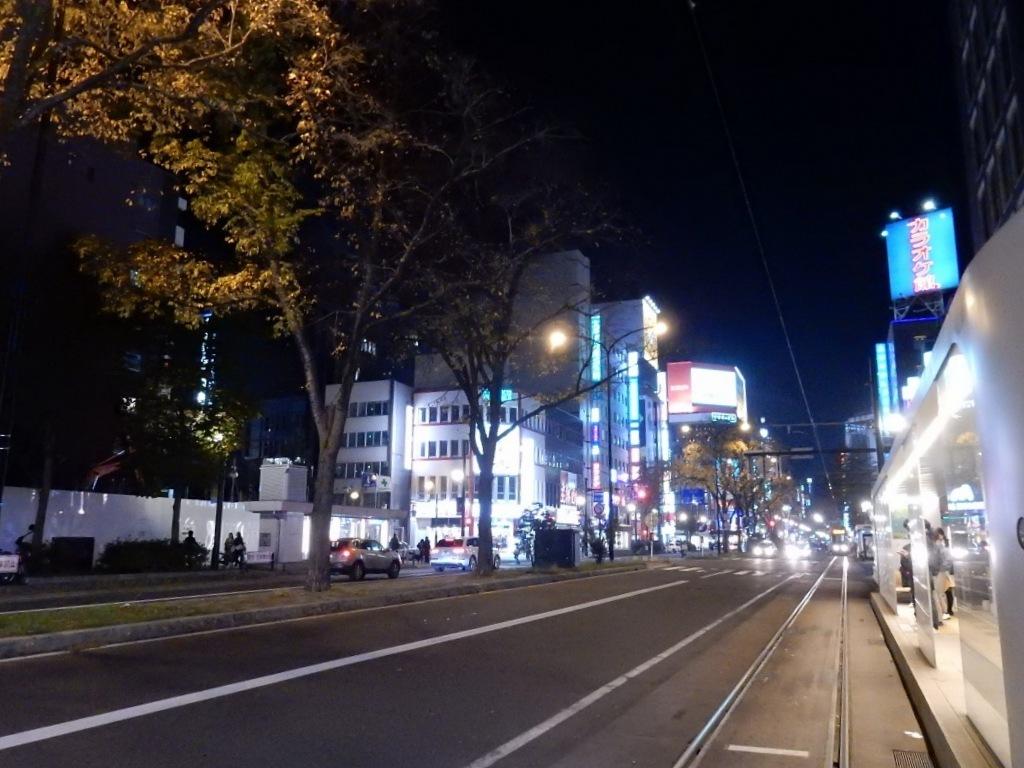 札幌小樽 202