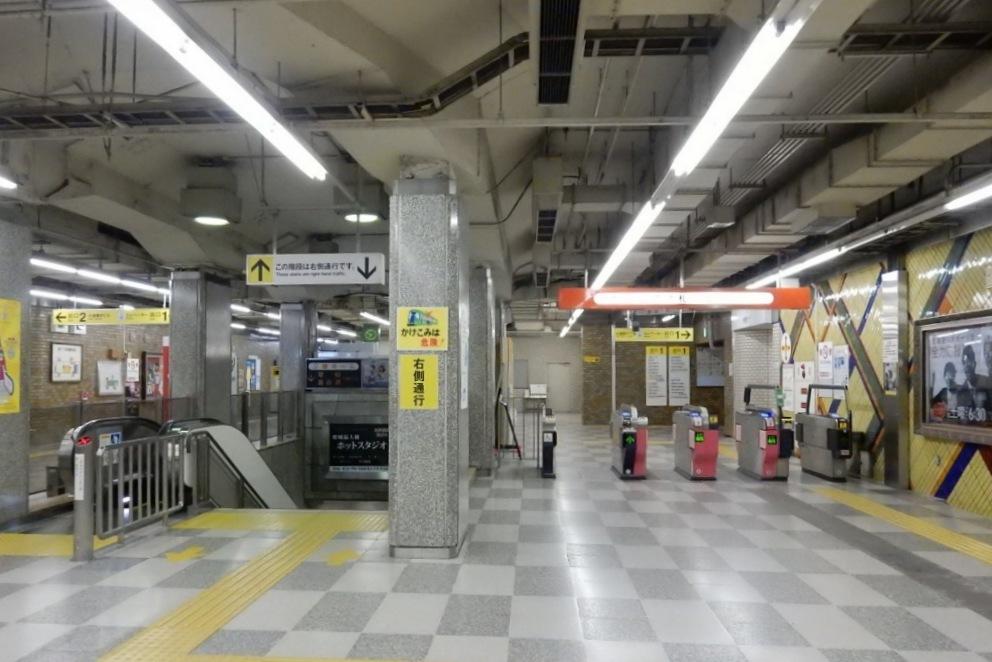 札幌小樽 221