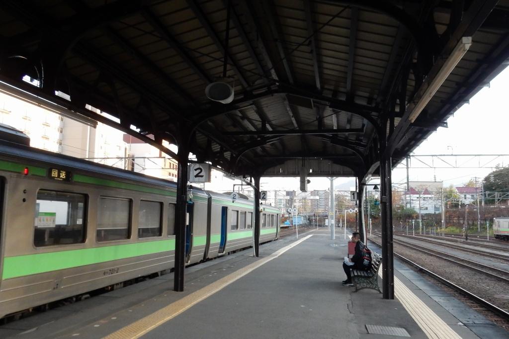 札幌小樽 483