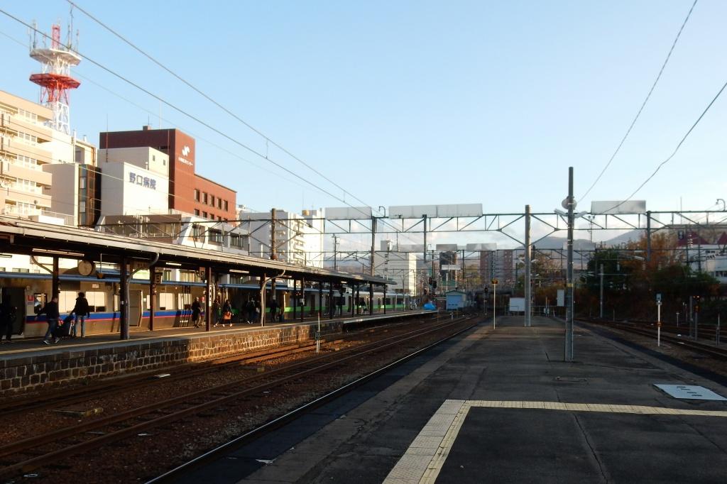 札幌小樽 486