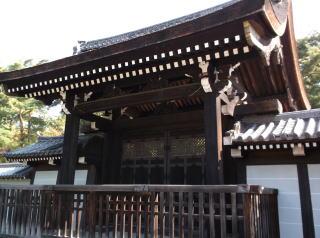 南禅寺勅使門