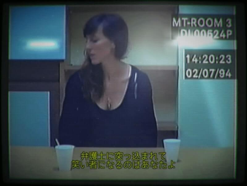 herstory スクショ イヴorハナ