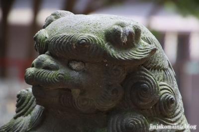 中村八幡神社(練馬区中村南)45