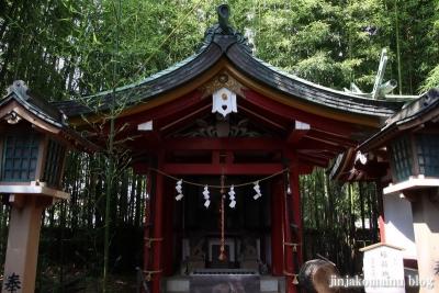 鷺宮八幡神社(中野区白鷺)26