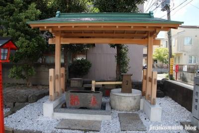 鷗稲荷神社(大田区羽田)5
