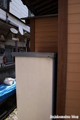 鷗稲荷神社(大田区羽田)15