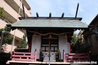 津島神社(大田区大森東)6