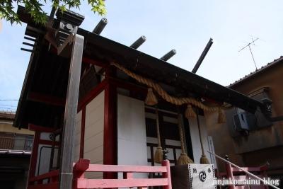 津島神社(大田区大森東)7