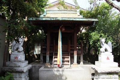 原守社(大田区大森東)7