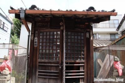 最勝稲荷神社(大田区大森東)5