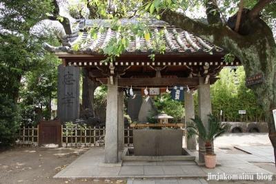 大森浅間神社(大田区大森西)3