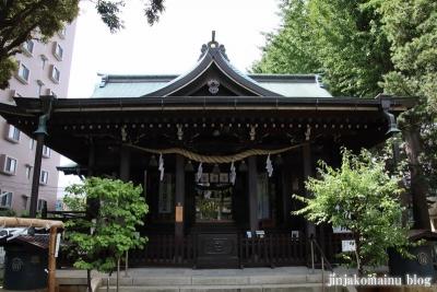 大森浅間神社(大田区大森西)7