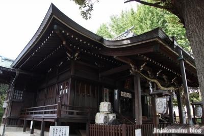 大森浅間神社(大田区大森西)8