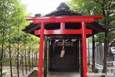 大森浅間神社(大田区大森西)10