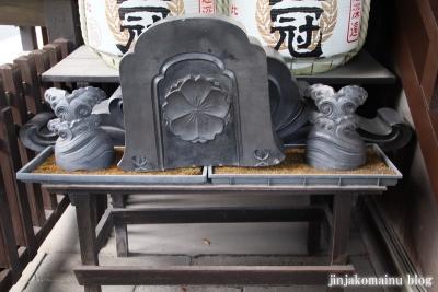 大森浅間神社(大田区大森西)13