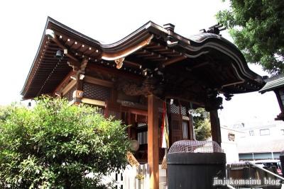 大森諏訪神社(大田区大森西)11
