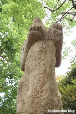 大森諏訪神社(大田区大森西)29
