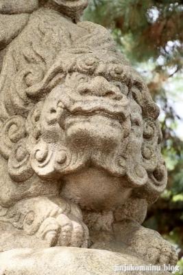 大森諏訪神社(大田区大森西)31