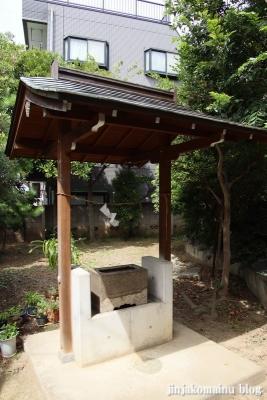 大森金山神社(大田区大森西)4