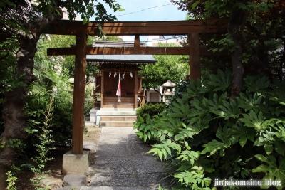 大森金山神社(大田区大森西)5