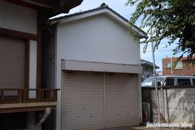 谷戸三輪神社(大田区大森西)13