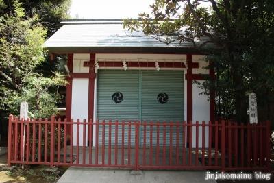 徳持神社(大田区池上)3