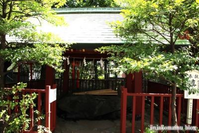 徳持神社(大田区池上)6