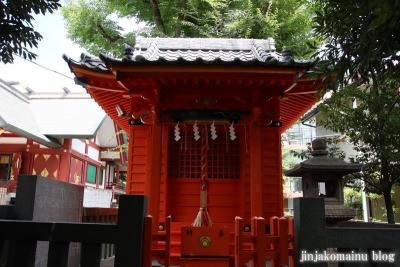徳持神社(大田区池上)13
