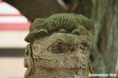 徳持神社(大田区池上)24