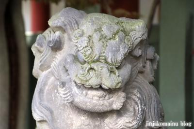 徳持神社(大田区池上)33