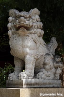 徳持神社(大田区池上)4