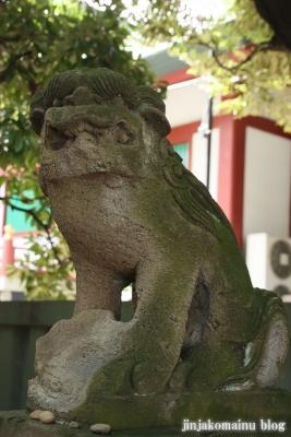 徳持神社(大田区池上)17