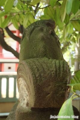 徳持神社(大田区池上)23