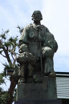 天祖神社(大田区下丸子)5