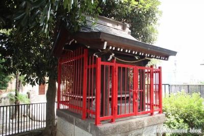 嶺稲荷神社(大田区西嶺町)7